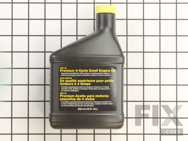 8817222-1-M-Briggs and Stratton-100005-BOTTLE, Oil