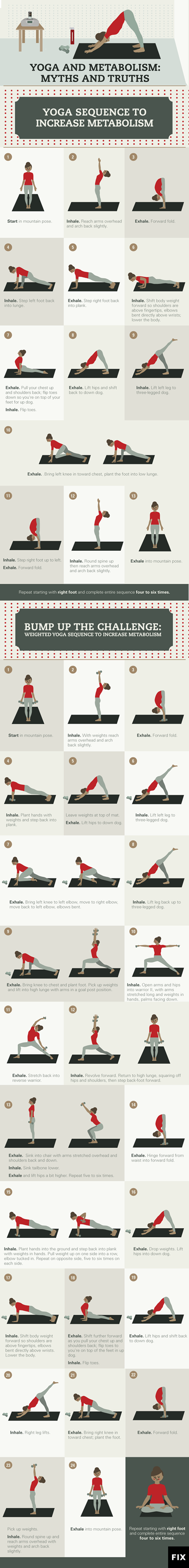 Tips To Stay In Tip Top Yoga Shape