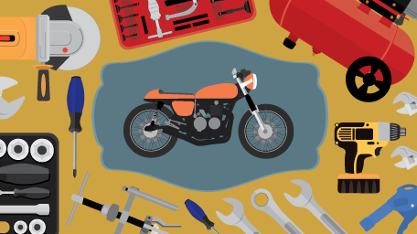 Essential Tools for Motorcycle Enthusiasts