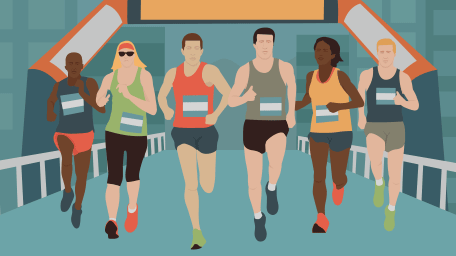 Mile After Mile: When You Should Ease Up on Your Marathon Training