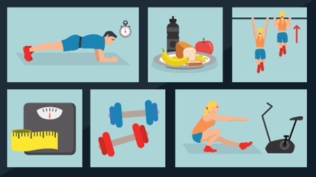 First Time with a Personal Trainer? Here's How to Prepare