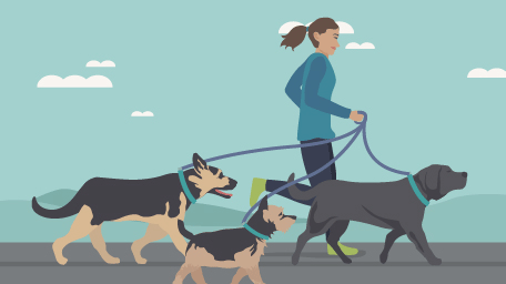 Man's Best Workout Partner: The Dos and Don'ts of Running With Your Dog