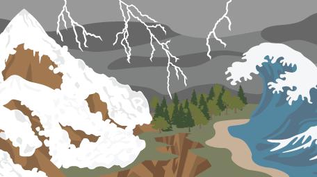 Battling the Elements