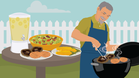 Green Grilling: Minimize the Eco Impact of Your Summer Cookouts