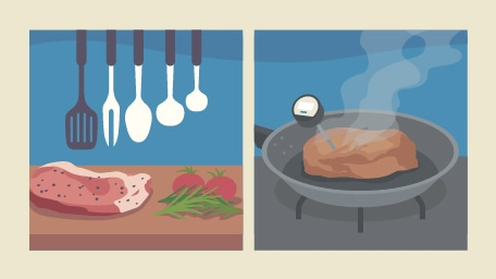 8 Ways You're Cooking Meat Wrong (and How to Cook It Right)