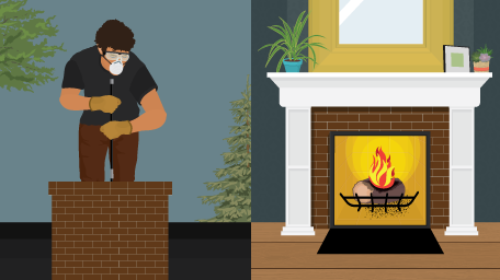 Staying Safe and Warm This Winter: