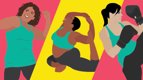 Body-Positive Workouts
