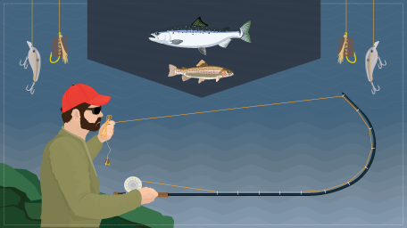Rod Tricks Every Angler Should Know