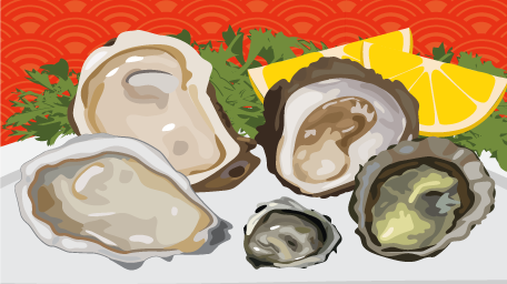 Shuckin' and Jivin':