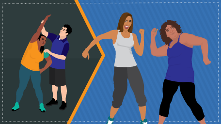 Double Your Workout with a Fitness Buddy