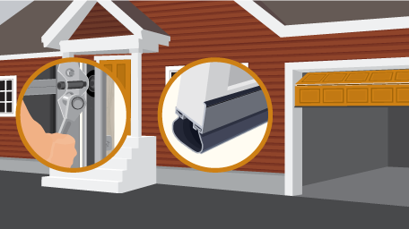 Guide to Garage Door Maintenance, Upkeep, and Safety