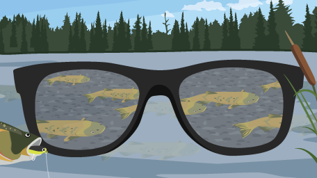 Choosing the Right Fishing Sunglasses