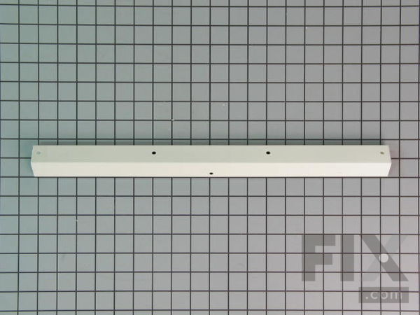 5304437069 Frame Rail - White