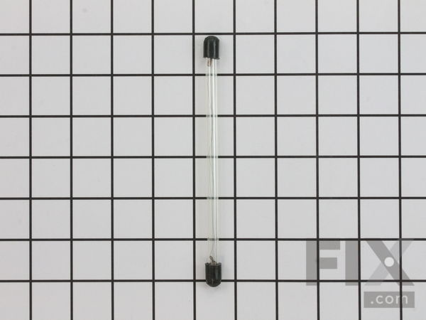 Tungsten Wire Assembly w/ Wire Stop Glass Tube w/ 4 Wires – Part Number: O-092008201