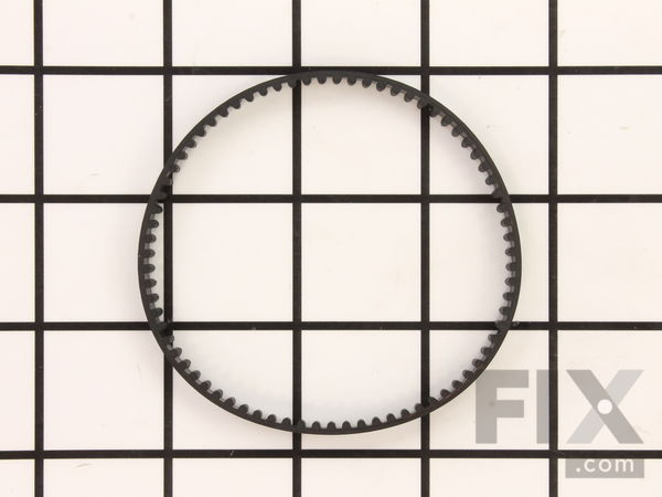 "Belt Right Side, 3"" Dia., Geared – Part Number: B-203-6804"