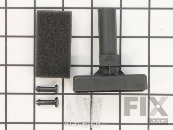Muffler Filter Kit – Part Number: KK-4981