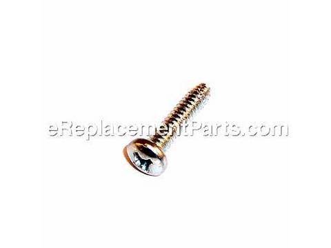 Screw, 6-32 X 5/8 Pan Head Phillips Machine – Part Number: 157393