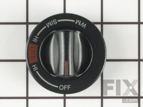 Burner Knob – Part Number: WP7733P045-60