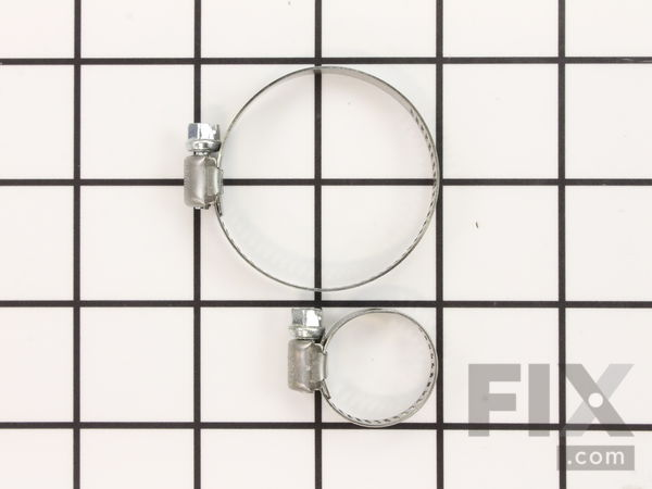 Hose Clamp Kit – Part Number: WH1X2036