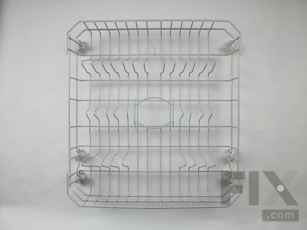 Dishwasher Lower Dish rack with Wheels – Part Number: WD28X10284
