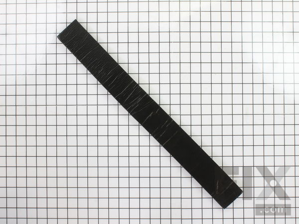 WPW10117748 Inner Door Foam Insulation Strip