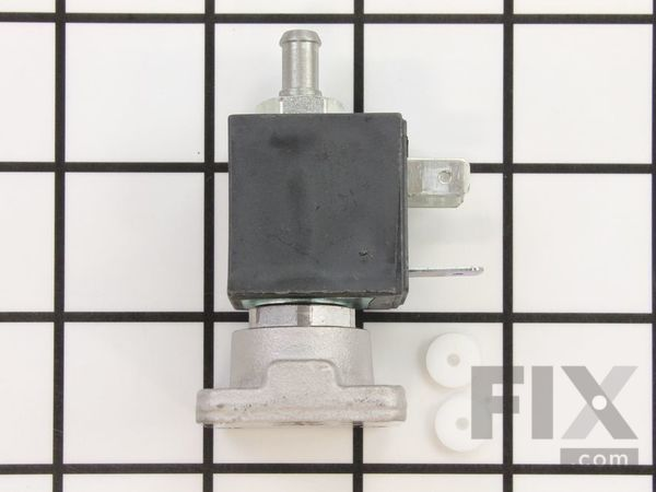 SP0014116 Solenoid Valve Assembly w/Gaskets