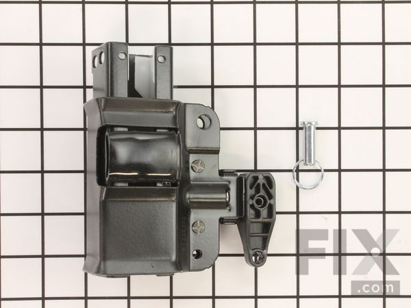 Complete Trolley Assembly – Part Number: 41C5141-1