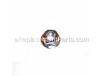 Nut, M8 Flange Serrated – Part Number: 67989GS