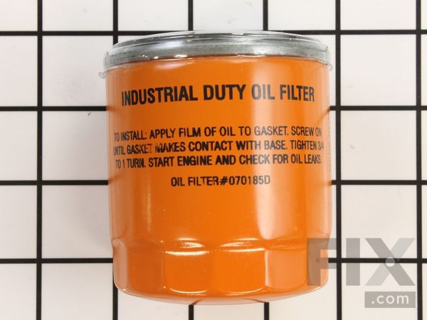 070185DS Oil Filter