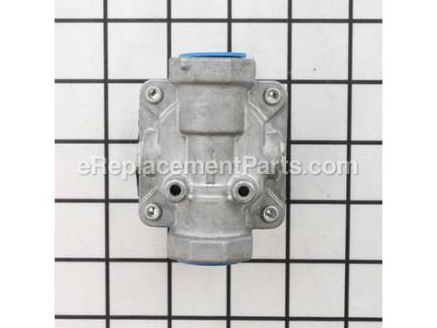 24D0306 Pressure Valve Regulator - Propane