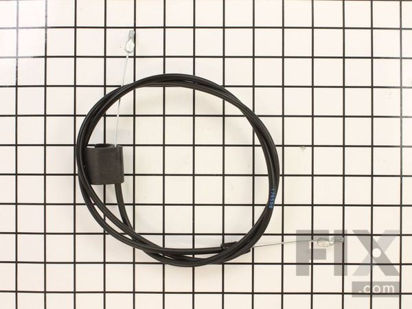 532176556 Engine Zone Control Cable