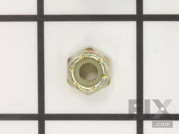 Nut 1/4-20 Hex Nyloc – Part Number: 539976978