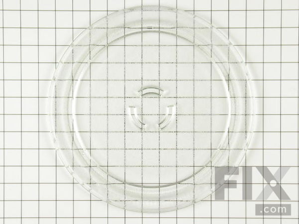 Glass Cooking Tray – Part Number: 4393799