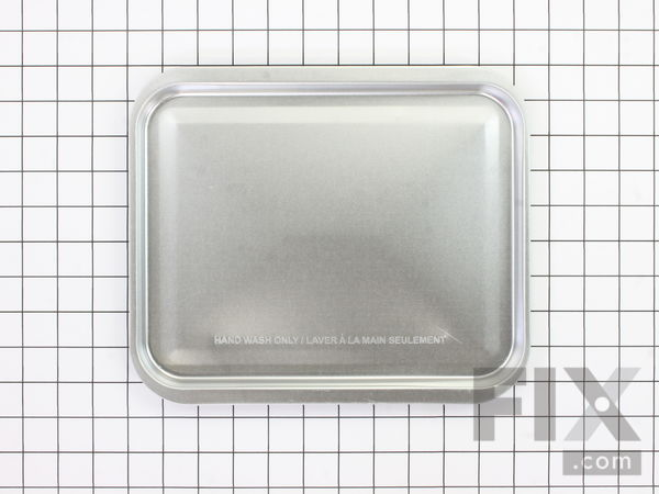 Oem Waring Miscellaneous Drip Tray 032688 Ships Today