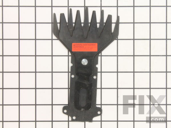 Shear Blade – Part Number: 90590580-02