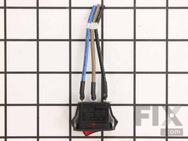Switch Rocker – Part Number: O-5315601