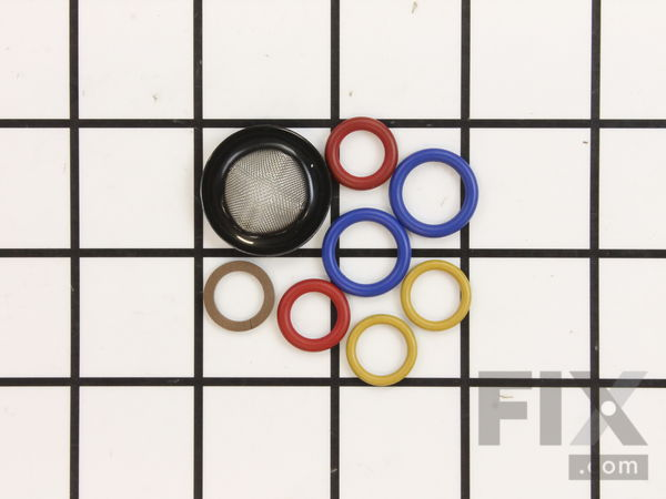 Kit-O Ring – Part Number: 705001