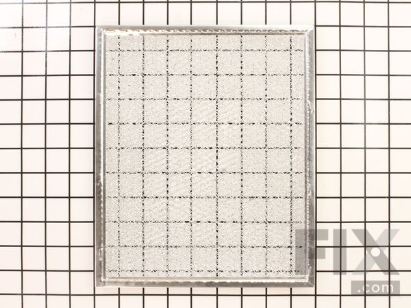 "Aluminum Filter (8-3/4""X 10-1/2"") - 42000-K – Part Number: S97006931"