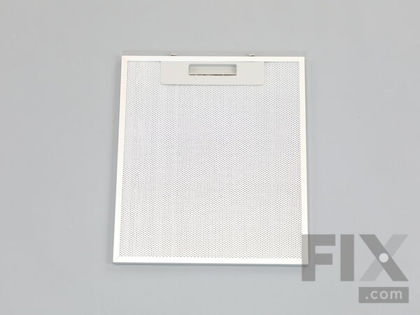 Grease Filter – Part Number: WPW10368696