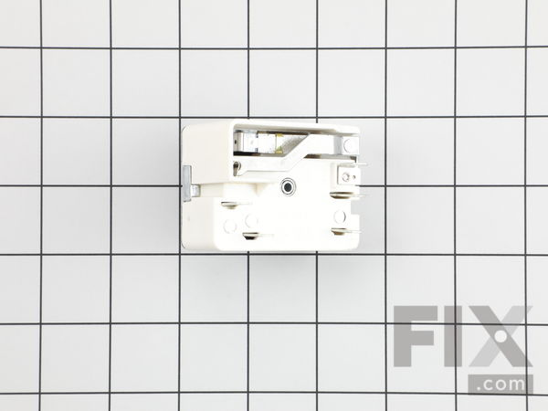 Infinite Burner Switch - Small Element - 240V – Part Number: 316436000