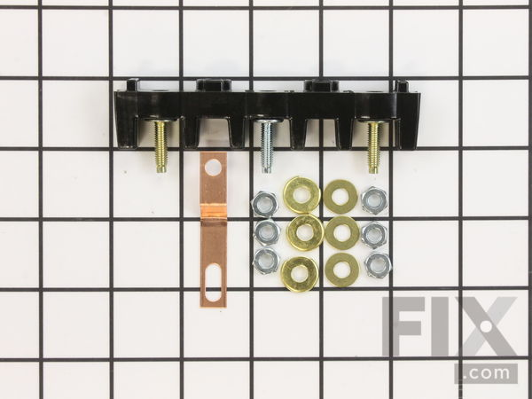 Main Terminal Block Kit – Part Number: 5304409888