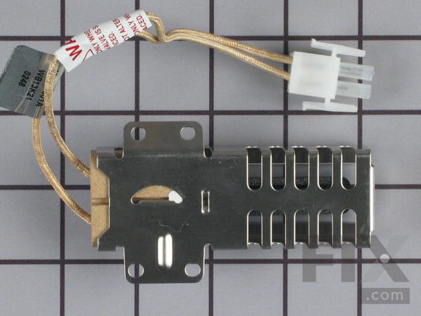 Flat Style Oven Igniter Kit – Part Number: WB13K21