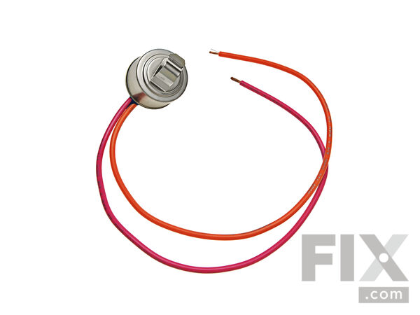 WR50X10068 Defrost Thermostat