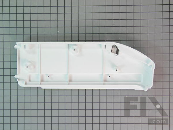 Pantry End Cap - Left Side – Part Number: WP12656105