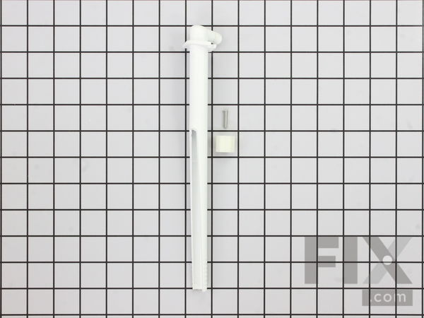 Ice Maker Water Fill Tube Kit – Part Number: WP2196157