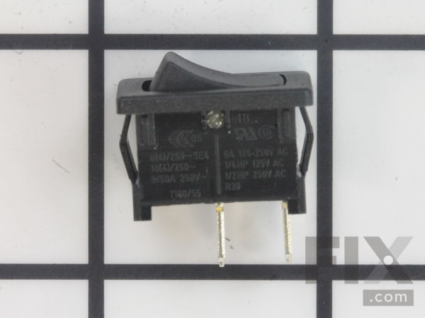 Switch (On-Off) – Part Number: 144960-00