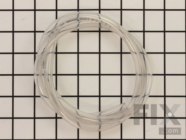 Hose, Vinyl, 1/4 ID X 1' – Part Number: 132951