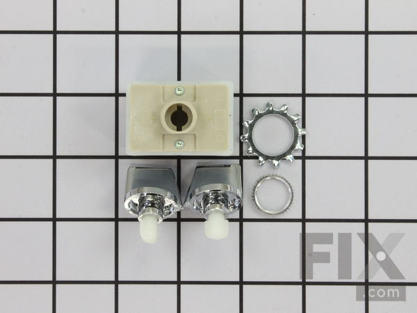 Rotary Switch Kit – Part Number: 675382