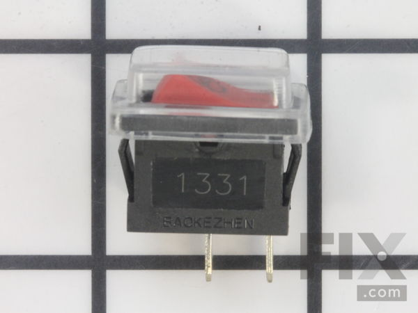 760700001 Switch Momentary Assembly