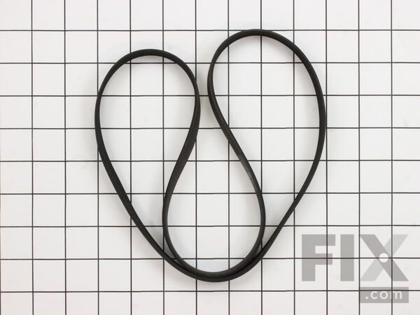 6-Rib Drive Belt – Part Number: WH01X10302